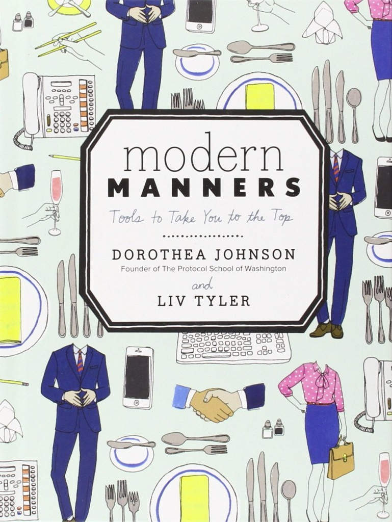 modernmanners